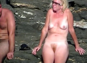 Nudist familes